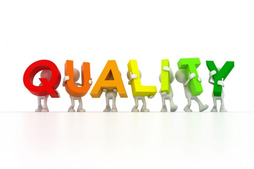 Vodenje kakovosti