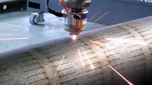 Lasersko rezanje
