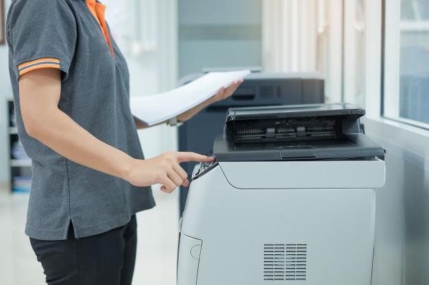 Multifunkcijski tiskalnik