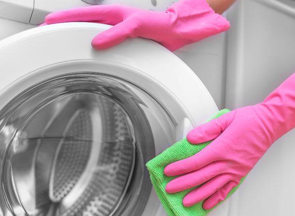 pralni stroj
