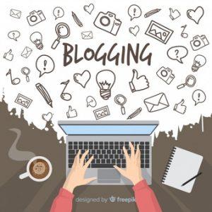bloganje