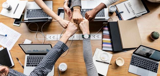 Poučen in zabaven team building za podjetja