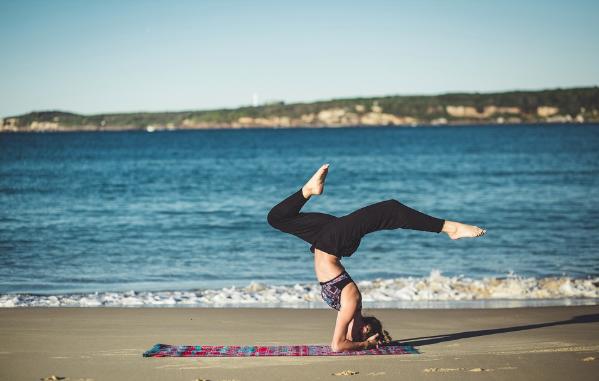 učiteljski tečaj joge