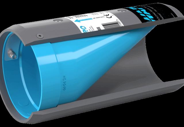Nakup protipovratnega ventila za vodo in druge protipoplavne zaščite